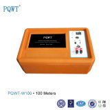 Detetor profundo Multifunction da água Pqwt-W100 subterrânea