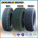 Fournisseur chinois du pneu de véhicule R14 et R15 pour Van et minibus