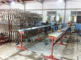 Nylon PA66 GF25% Thermal Break Strips Extruder Extrusion Machine