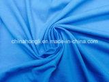 Singolo piquè 100%Cotton, 200GSM, tessuto di lavoro a maglia per l'indumento di sport con rapidamente asciutto