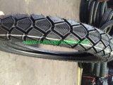 Motorrad-Gummireifen-Qualität vergleichen mit Kenda, Mrf, Chengshin, Dunlop, Duro, Pirelli