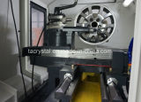 CNC van het Wiel van de Legering van de Prijs van de Draaibank van de Rand van de reparatie Machine