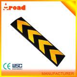 Aroadの速い製造者の平らなゴム製壁の保護装置