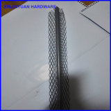 Bâtiment de construction perle d'angle matetial (cordon de coin)