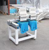 Precio de la máquina del bordado del casquillo de la aguja de la pista 15 de Ho1502 Holiauma 2 con el ordenador del software de Dahao