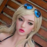 새로운 9# 일본 실리콘 성 인형 헤드 아시아 사람 마스크