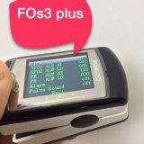 4 다른 표시 형태를 가진 Meditech Fos3 맥박수 산소 농도체