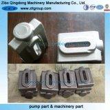 Maschinerie-Teile für Edelstahl-Ersatzteile
