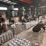 ANSI DIN Aço de carbono Aço de soldagem Forquilhas forjadas Fios Flanges