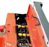 initiale 2t soulevant le camion de palette électrique