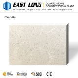 Супер белый камень кварца для плитка /Stone конструкции/Countertops кухни