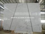 Losa de mármol blanca