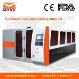 De Prijs van de Scherpe Machine van de Laser van het Metaal van de Vezel van Morn