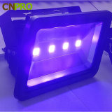 2017 nouveaux produits 385nm 395nm 405nm UV une lumière d'inondation UV de DEL pour l'inducteur de Paintball