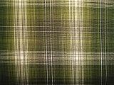 Hilo teñido de cheques con Rhombus diseño de tela plana