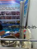 지속적인 Ss Customed 존슨 쐐기(wedge) 철사 폐기물 Treatment&Water 처리 여과를 위한 원뿔 고움 슬롯 실린더