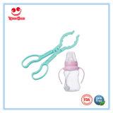 Tenaglie antiscorrimento della bottiglia di alimentazione del bambino del commestibile