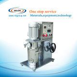 Malaxeur de vide de laboratoire (150/500ml) avec la vibration