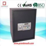Elektronische Brandkast met het Stevige Staal LCD van de Vertoning (g-50ELB)
