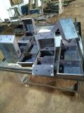Soudure de structure métallique de commande numérique par ordinateur d'acier doux/tôle