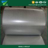 Bobina de aço de alta elasticidade da força Az150 G550 Gl