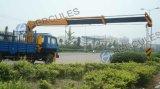 8 tonnellate di gru montate camion (SQ8SA3)