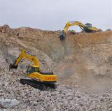 Escavatori di Carter