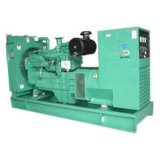 81.6kw Standby, Cummins Engine Diesel Generator Set