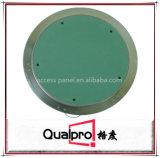 円形アルミニウムフレームAP7715が付いている石膏ボードのアクセスパネル
