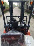 Forklift de Hecha Forklift Diesel de 3.5 toneladas com motor Cpcd35 de Isuzu
