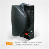Lbg-5084 OEM ODM HIPS Tweeter Wall Speaker 20W 8ohms