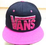 Baila al ritmo de la costumbre de la moda de bordado personalizado Hat