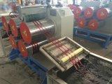 ほうき/ブラシ/ロープのためのプラスチックペット単繊維/フィラメントの放出機械