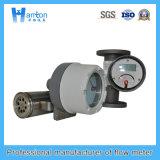 Rotametro del tubo del metallo per industria chimica Ht-0377