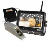 Het draadloze Systeem van de Camera van de Vorkheftruck voor de Vrachtwagen van het Bereik met Digitale Transmissie 2.4GHz
