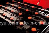 1000-1750kg 4-Wheel電気フォークリフト