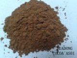 La poudre de cacao riche en matières grasses