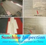 Il servizio di terzi di controllo della Cina a Suzhou/ha sperimentato gli ispettori qualificati a Suzhou