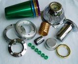 Cnc обработки деталей и компонентов