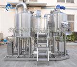 Máquina de cerveja com 500L tanque esférico, Duff Beer fazendo a máquina com o balde de aço inoxidável com torneira para mini-bar do preço da fábrica chinesa