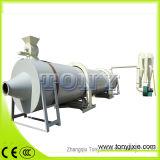 Secador de tambor rotativo Thg 1.5*12
