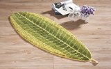 Microfiber Tufted Rugs, Super Soft und Absorbent T1327