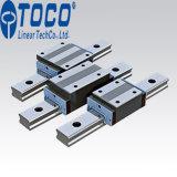 CNCの機械装置のための高精度の線形ガイド