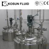 Equipamento de mistura do misturador do produto químico da classe de Industrial&Food do aço inoxidável