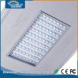 70W integrado no exterior em liga de alumínio Street LED Solar Luz de Estrada