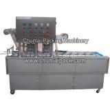 De automatische Machine van de Verpakking van de Injectie van het Gas van het Dienblad van de Kaart Vacuüm