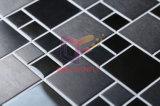 Retro Mozaïek van het Metaal van het Roestvrij staal van de Stijl (CFM712)