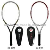 Raquette de tennis de sport