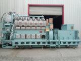 Volledige de Generator Marinie van de mens 6L23/30h (23/30)