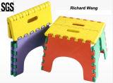 بلاستيكيّة كرسيّ مختبر [سغس] شهادة ([نوب005])